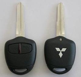 Mitsubishi Kum