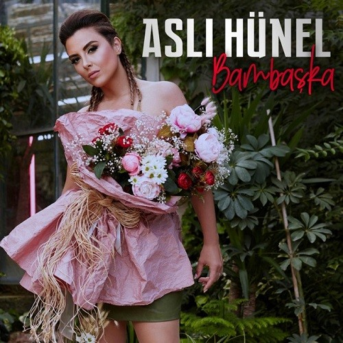 Aslı Hünel - Bambaşka (2019) Full Albüm İndir