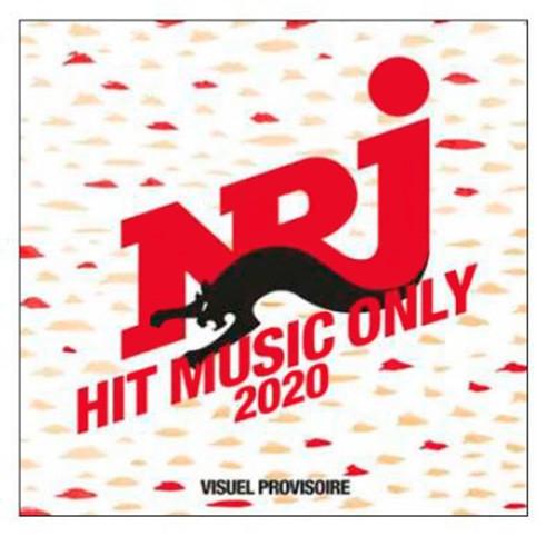 NRJ Hit Music Only Ekim 2019 full albüm indir