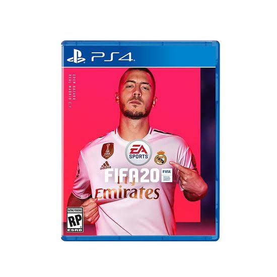 FIFA 20 Dursun Bey
