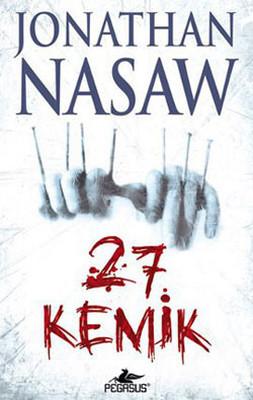 Jonathan Nasaw 27 Kemik Pdf E-kitap indir