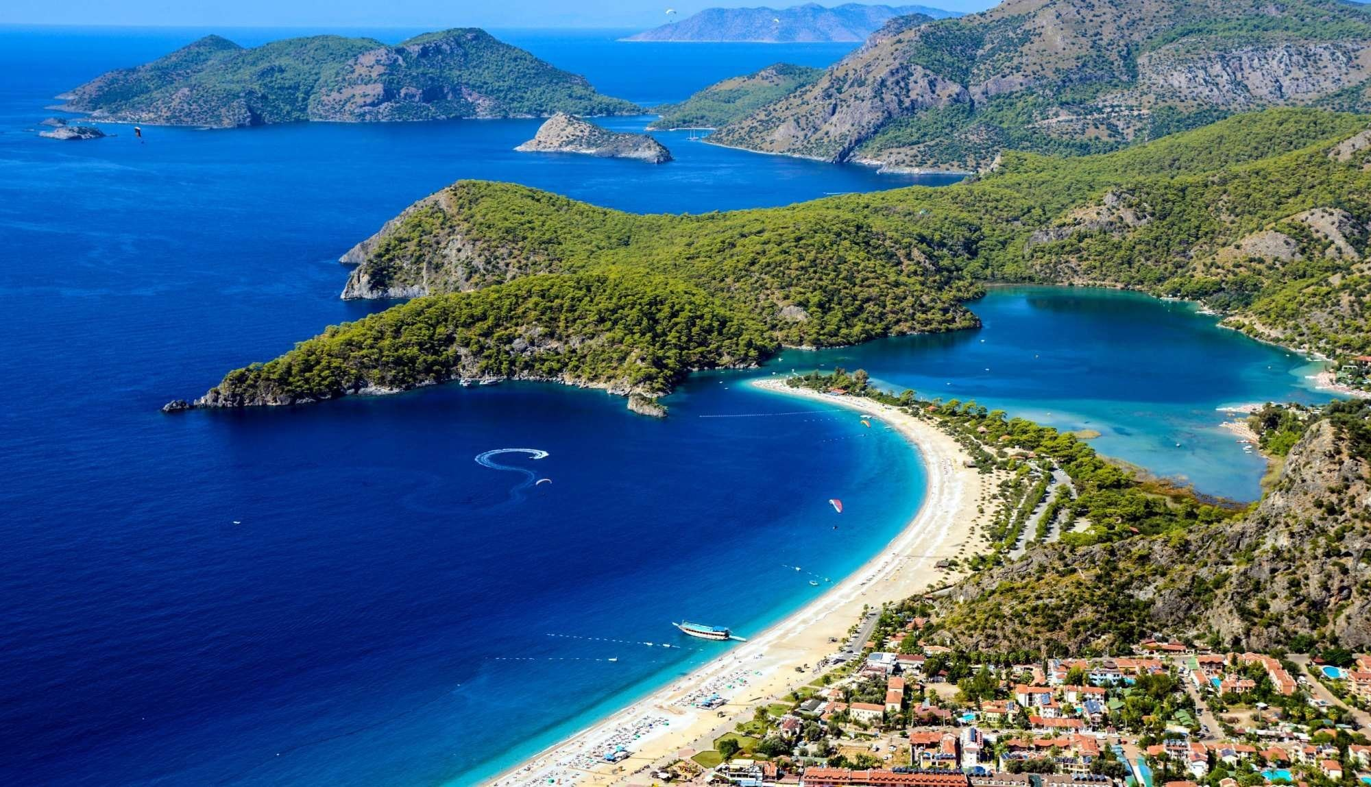 Oludeniz Rent a car