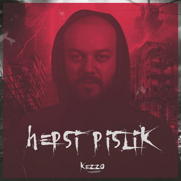 Kezzo Hepsi Pislik 2019 Single Flac full albüm indir