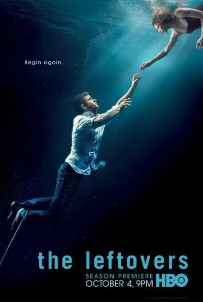 The Leftovers (2014–) 2. Sezon İlk 2 Bölüm 720p WEBDL x264 Türkçe Dublajlı indir