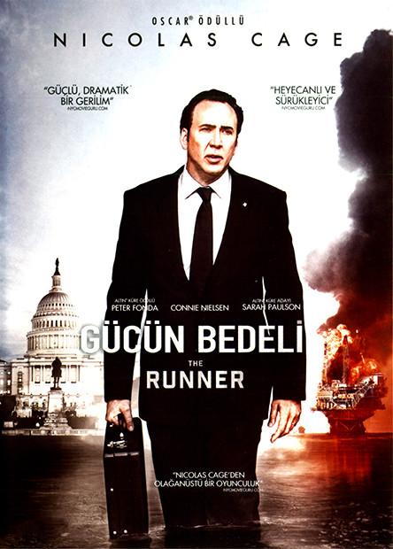Gücün Bedeli - The Runner | 2015 | BRRip XviD | Türkçe Dublaj - Tek Link