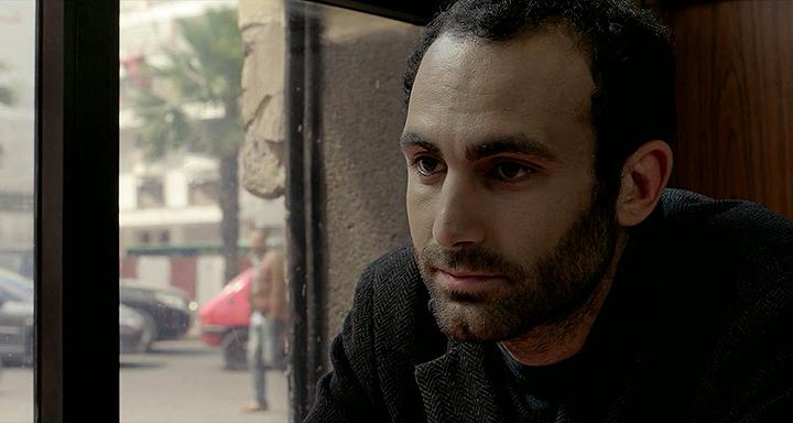 Gecenin Çerçevesi - Itar el-layl 2014 WEB-DL XviD Türkçe Dublaj Film İndir