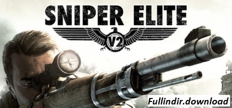 Sniper Elite V2 Complete Full Torrent indir