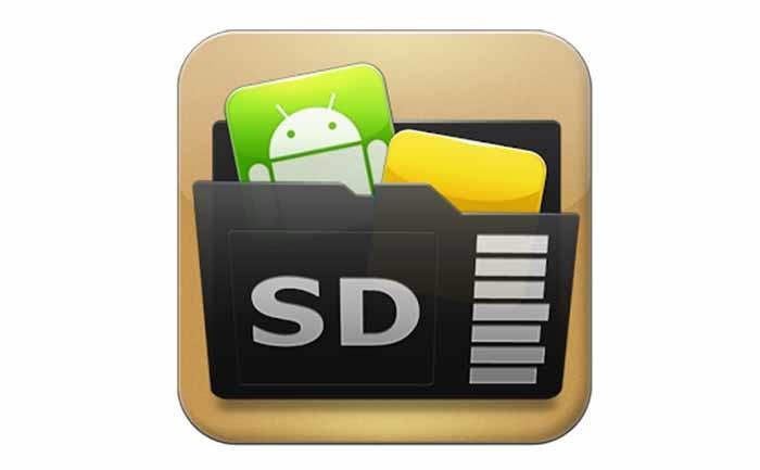 AppMgr Pro III (App 2 SD) v4.17 Full İndir