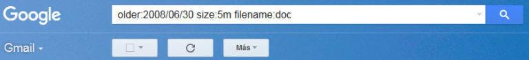 gmail ayar