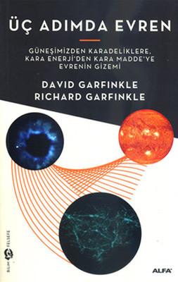 David Garfinkle Üç Adımda Evren Pdf