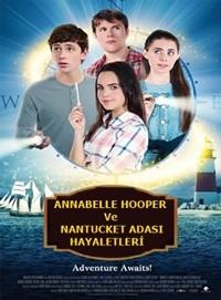 Annabelle Hooper Ve Nantucket Adası Hayaletleri 2016 HDRip XviD Türkçe Dublaj – Tek Link