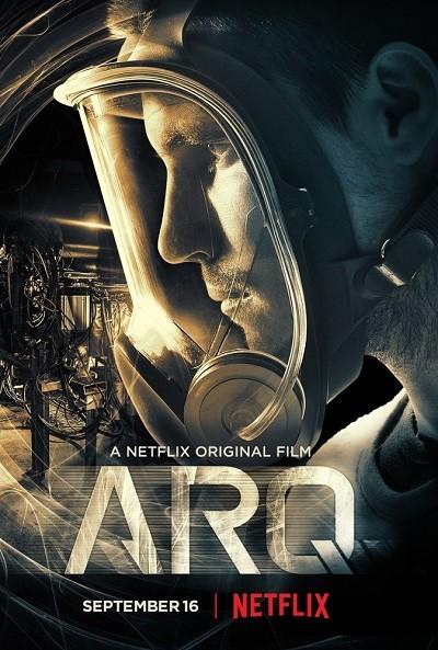 ARQ 2016 Türkçe Dublaj HDRip XviD – VKRG