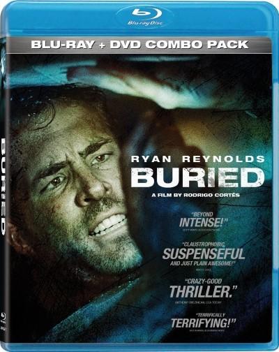 Toprak Altında - Buried (2010) türkçe dublaj film indir
