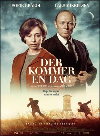 Yetimhane - Der kommer en dag | 2016 | HDTV XviD | Türkçe Dublaj