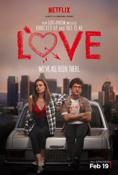 Aşk - Love (2016) Yabancı Dizi 1. Sezon Tüm Bölümler Türkçe dublaj indir