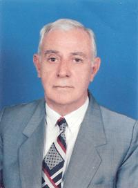 T'eşu Mehmet Yasin Çelikkıran (1927-1996)