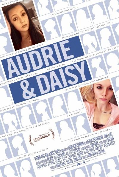 Audrie & Daisy (2016) türkçe dublaj belgesel indir