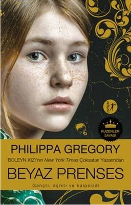 Philippa Gregory Beyaz Prenses Pdf