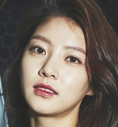 Kong Seung Yeon