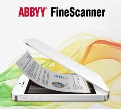 ABBYY FineScanner Pro 1.6.1.164