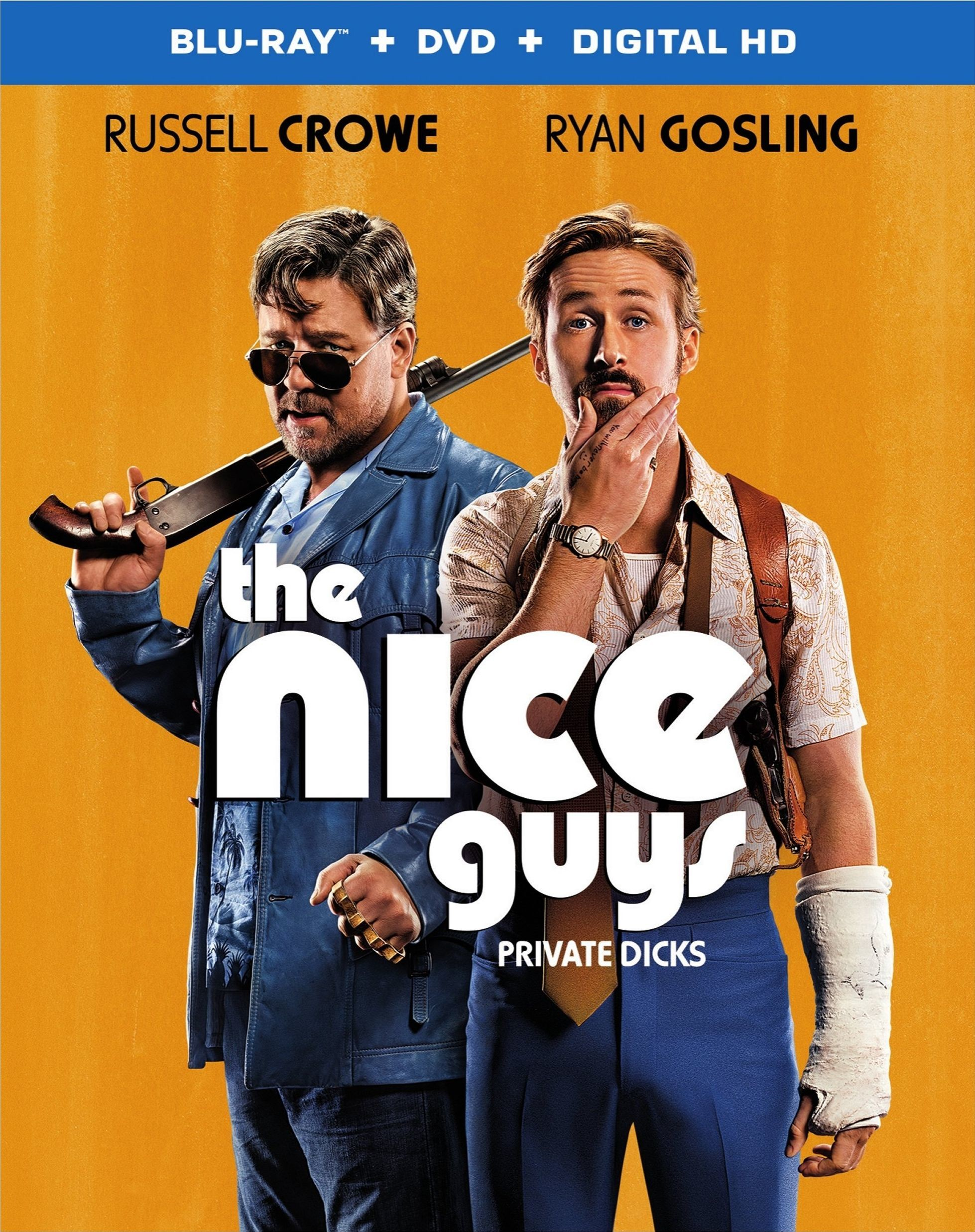 nie guys bluray poster