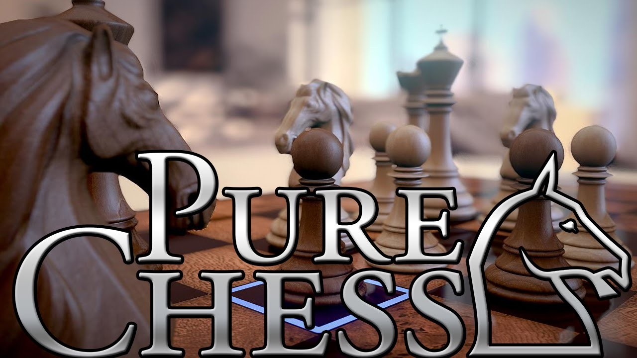 Pure Chess Grandmaster Edition - SKIDROW
