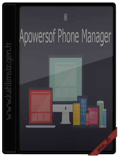 Apowersoft Phone Manager Pro 2.7.1-FULL