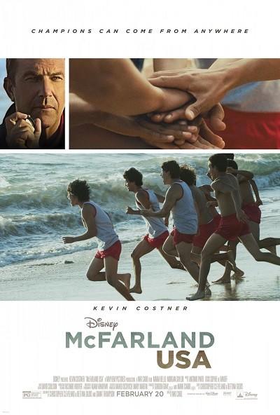 McFarland 2015 (BRRip XviD) Türkçe Dublaj Tek Link indir