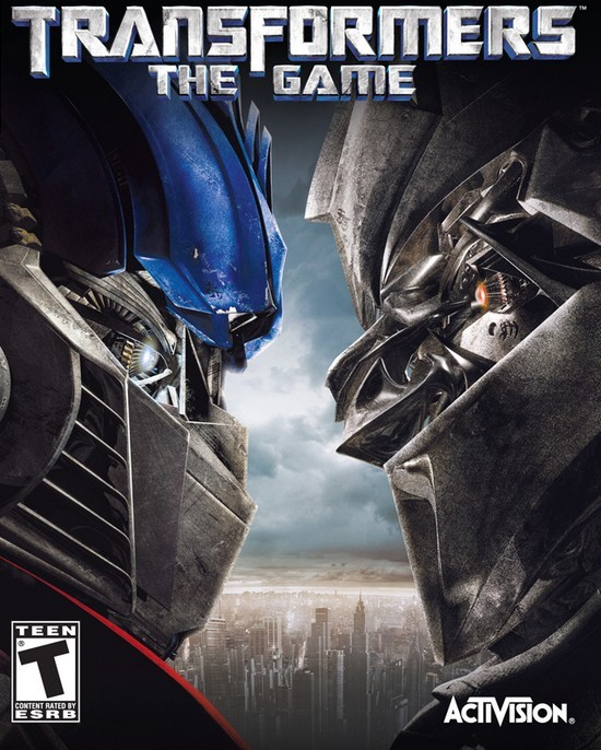 Transformers: The Game  Full İndir Download  Yükle