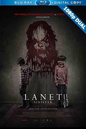 Lanet 2 - Sinister 2 | 2015 | BluRay 1080p x264 | DUAL TR-EN - Tek Link