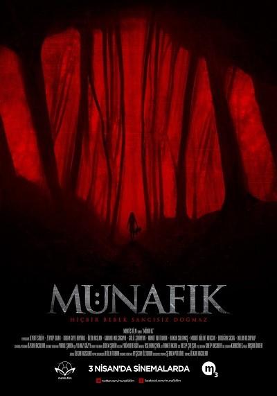 Münafık 2015 HDRip Yerli Film Download Yükle İndir