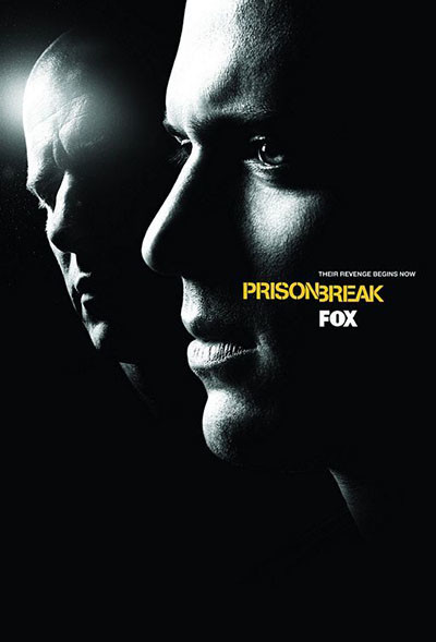 Prison Break (2005–2009) Büyük Kaçış 1.Sezon BDRip Dual Türkçe Düblaj indir