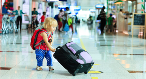 #The Leading 7 Traveling Basics for Toddlers You Should Have