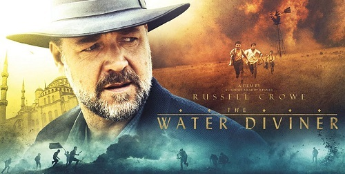 The Water Diviner (Son Umut) 2014   LIMITED 720p x265 HEVC   Mkv