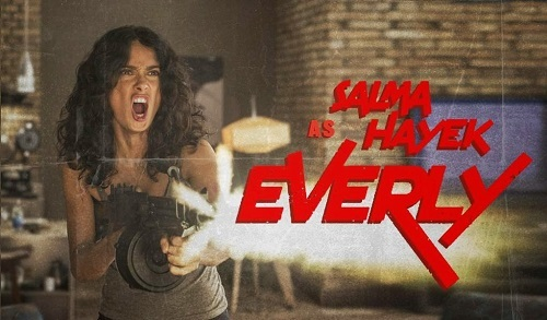 Everly (2014) | 720p x265 HEVC | Mkv