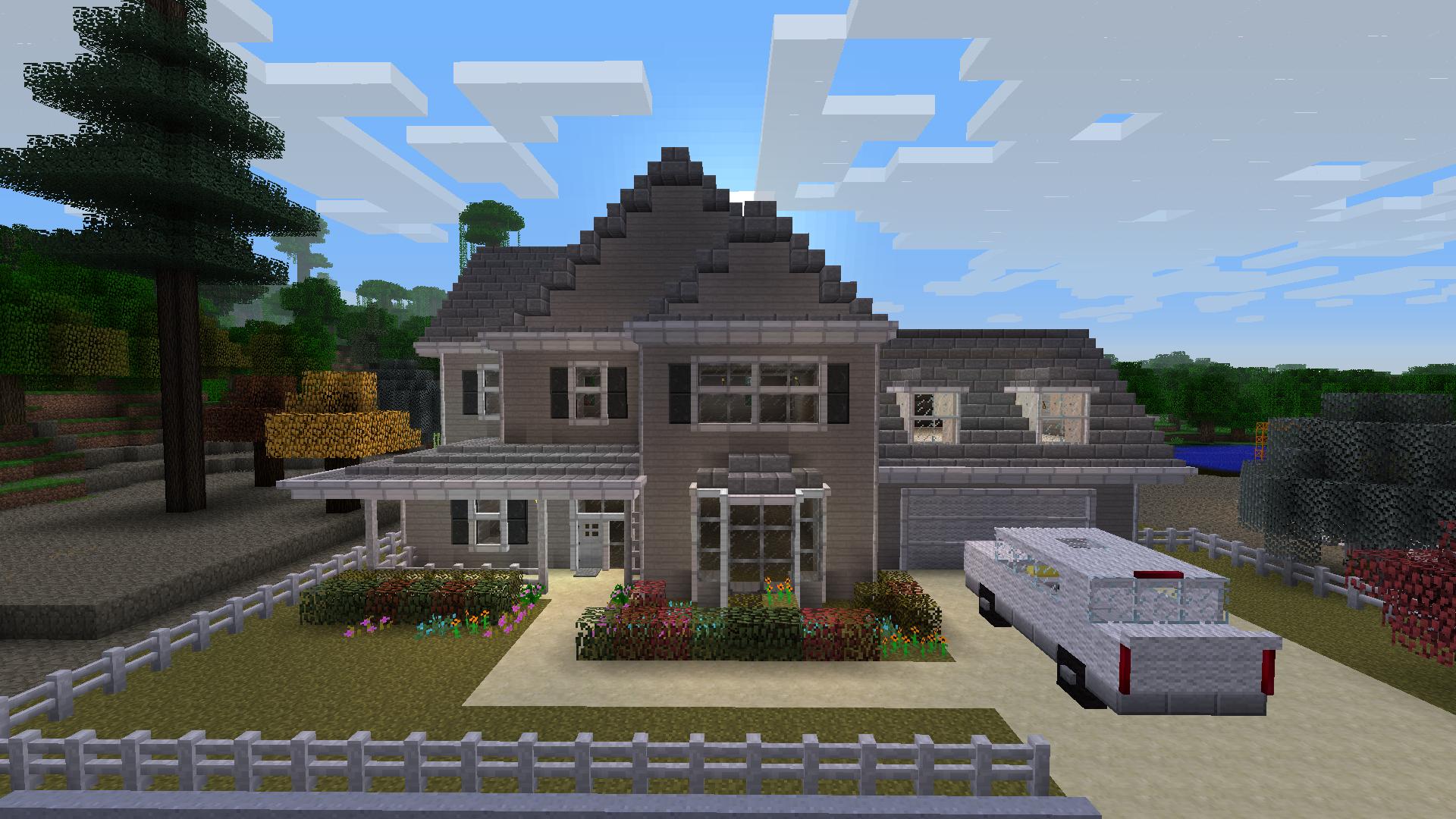 Игра Майнкрафт 2 D онлайн (Minecraft 2D) - играть ...