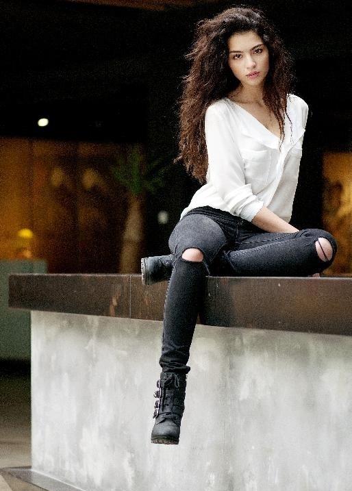 glpPkO - Melisa Asl� Pamuk [Miss Turkey 2011 Krali�esi]