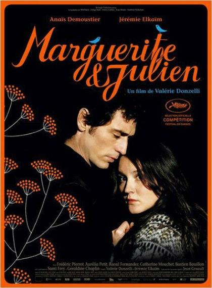 Marguerite ve Julien   2015   DVDRip XviD   Türkçe Dublaj