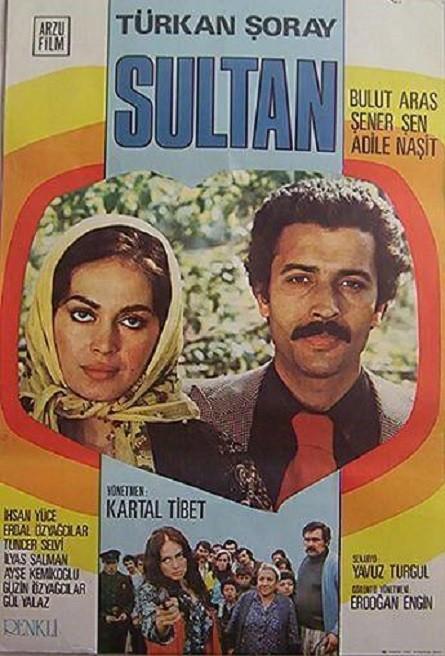 sultan turkan soray film indir