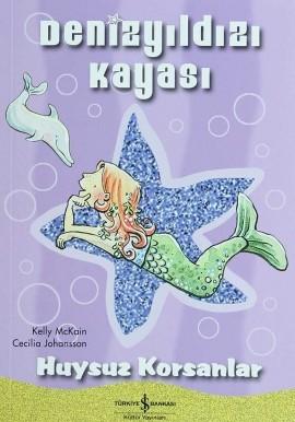 Kelly McKain Denizyıldızı Kayası Huysuz Korsanlar Pdf