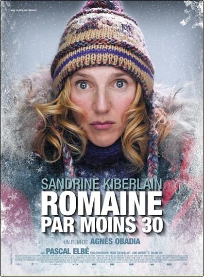 Kuzey Macerası | Romaine par moins 30 | 2009 | DVDRip XviD | Türkçe Dublaj
