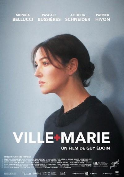 Ville-Marie | 2015 | BRRip XviD | Türkçe Dublaj