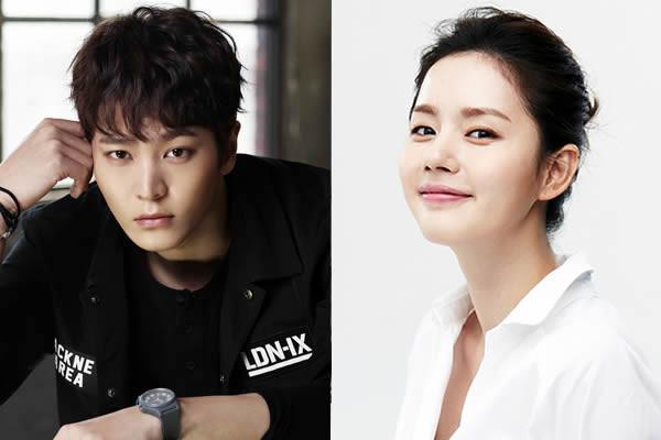 """Joo Won'a """"My Sassy Girl"""" Dizisinde Eşlik Edecek Kadın Başrol Oyuncusu Belirlendi"""