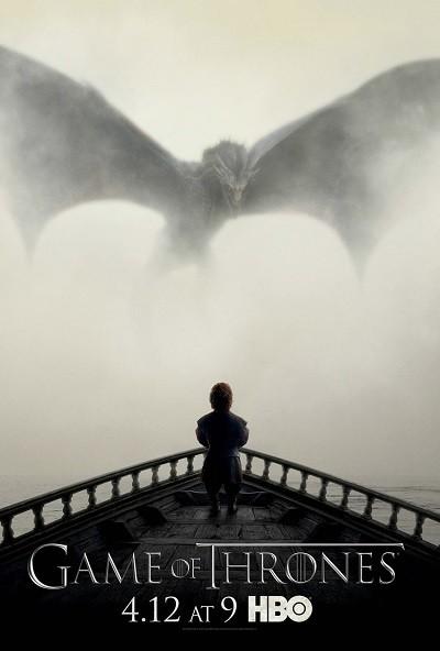 Game of Thrones 5.Sezon – BRRip XviD – Türkçe Dublaj – Sansürsüz