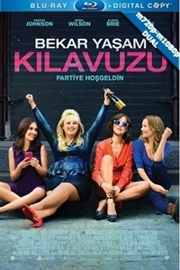 Bekar Yaşam Kılavuzu – How to Be Single 2016 m720p-m1080p Mkv DUAL TR-EN – Tek Link