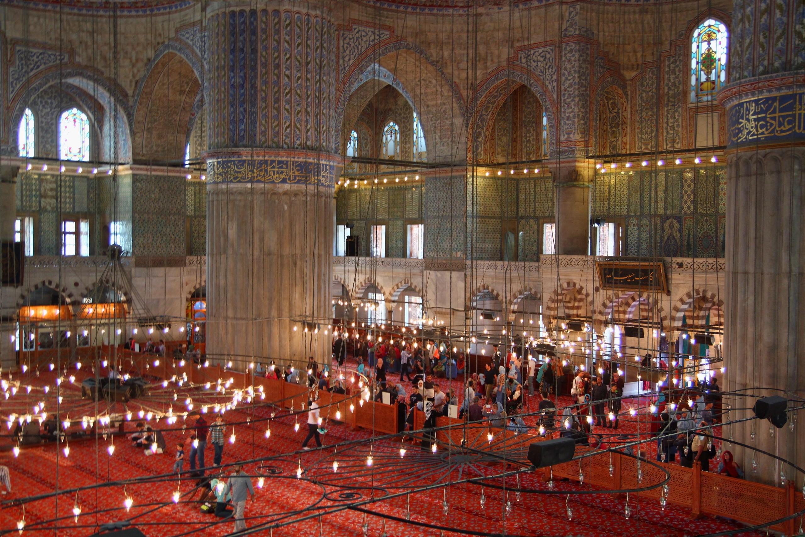 Pırlantadan Kubbeler #5: Sultanahmed - govQ0R - Pırlantadan Kubbeler #5: Sultanahmed