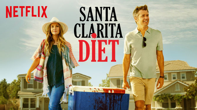 Santa Clarita Diet Türkçe Dublaj