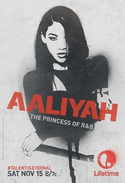 Aaliyah: R&B Prensesi 2014 (Türkçe Dublaj) HDRip XviD – indir