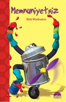 Nick Warburton Memnuniyetsiz Pdf
