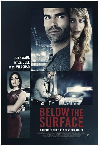 Yüzeyin Altında – Below the Surface 2016 (Türkçe Dublaj) HDTV x264 – indir